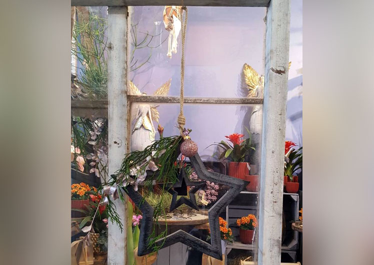 Zauberhafter Advent 4