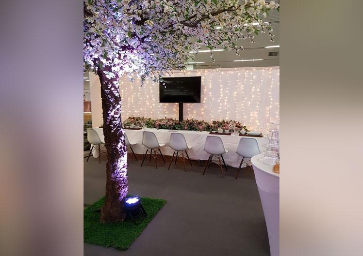 Hochzeitsmesse in Schnelsen 1