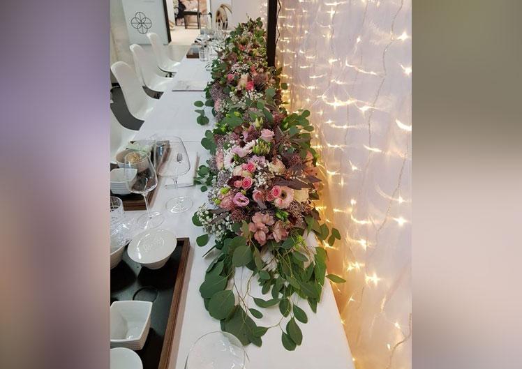 Hochzeitsmesse in Schnelsen 2