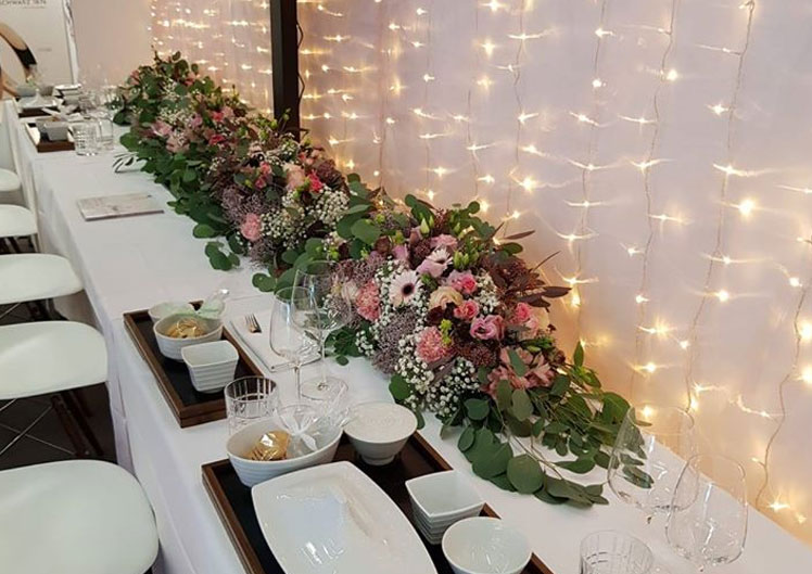 Hochzeitsmesse in Schnelsen 5