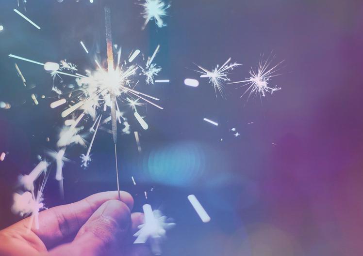 12. Dezember: Sternentag 2